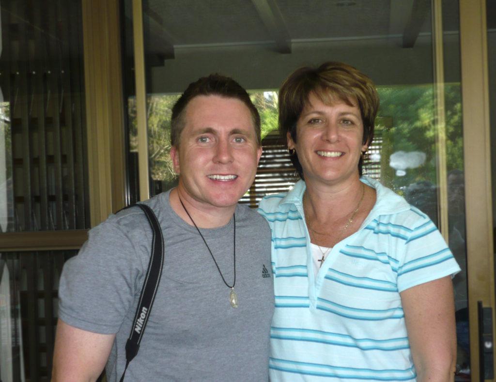 Jason & MA