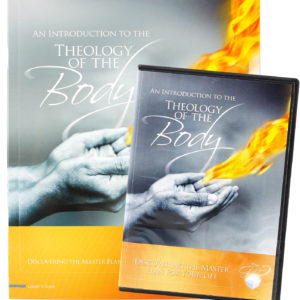 The Gift DVD Series and Workbook – Christopher West